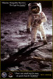 Walk on the Moon - Apollo Art Print