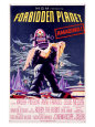 Buy Forbidden Planet (1956) at AllPosters.com