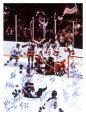 Hockey (farvefotografi) Posters