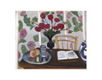 Still Life, Bouquet of Dahlias and White Book, 1923 Reproduction d'art par Henri Matisse