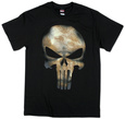 The Punisher – Kein Schweiß T-Shirt