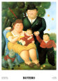Fernando Botero Posters