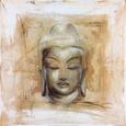 Paz interior Impressão artística por Elvira Amrhein