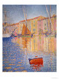 Paul Signac Posters