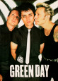 Green Day (Affiches en tissu) Posters