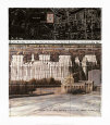 Wrapped Reichstag (Christo) Posters
