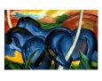 Franz Marc Posters
