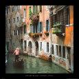 Venice - Italy Kunsttryk af Stuart Black