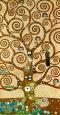 Tree of Life Kunsttryk af Gustav Klimt