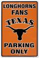 Texas Longhorns Posters