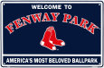 Boston Red Sox Posters
