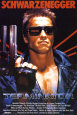 Terminator-Filme Poster