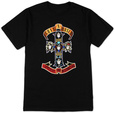 Guns N Roses - Cross Camiseta