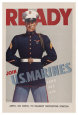 Marines Posters