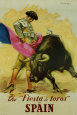 Bullfights Posters