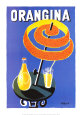 Soda (vintagekunst) Posters