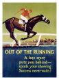 Motiverende (vintagekunst) Posters