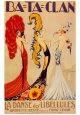 Opera (vintagekunst) Posters