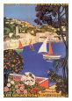 Landskaber (dekorativ kunst) Posters