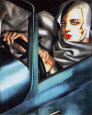 Art Deco (kunst) Posters