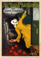 Kaffee (Cappiello) Poster
