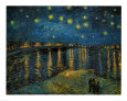 Vincent Van Gogh Posters