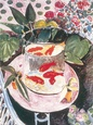 Goldfish Art Print by Henri Matisse