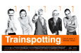 Trainspotting , 1995 Affiche