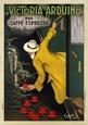 Victoria Arduino, 1922 Kunsttryk af Leonetto Cappiello