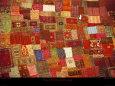 Tapis de Marrakech Kunsttryk af Yann Arthus-Bertrand