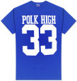 Married with Children - Polk High T-Shirt