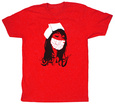 Sonic Youth - Red Nurse T-Shirt