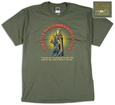 Monty Python - The Holy Hand Grenade of Antioch T-Shirt