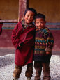 Tibetan People (Photography) Posters