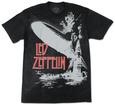 Led Zeppelin (Koszulki z krótkim rękawem) Posters