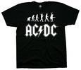 AC/DC - Rock Evolution T-Shirt