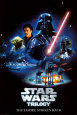 Trilogie Star Wars - L'Empire contre-attaque Affiche