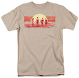 T-shirts de surf Posters