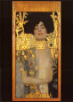 Giuditta Art Print by Gustav Klimt