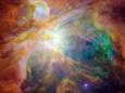 Oriontåge Fotografisk tryk af Stocktrek Images