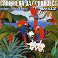 Caribbean Jazz Project Posters