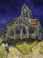 Lugares (van Gogh) Posters