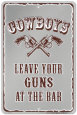 Cowboys Posters