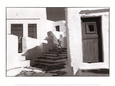 Sifnos, Grece Reproduction d'art par Henri Cartier-Bresson
