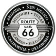 Route 66 Peltikyltit