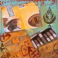 Un Jour a Cuba III Kunsttryk af M. Sigrid