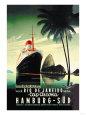 Samlinger af vintagekunst Posters