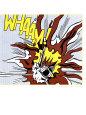 Whaam! plakat 2 af 2 Kunsttryk af Roy Lichtenstein