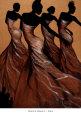 Afrikanske kulturer Posters