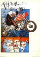 Gonzo Plakát od Ralph Steadman
